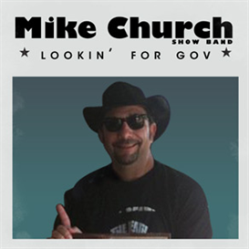 lookin' for gov' (in all the wrong places)