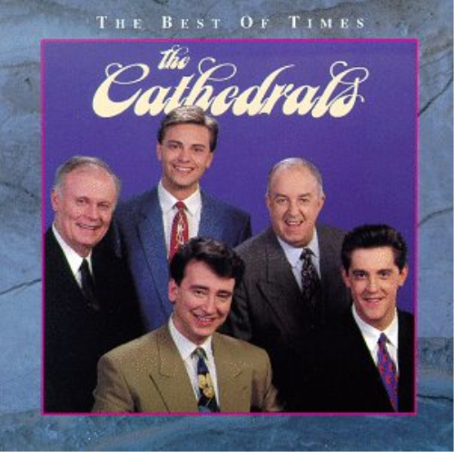 First Additional product image for - Who Can Do Anything - Gospel Quartet with Piano - Cathedrals