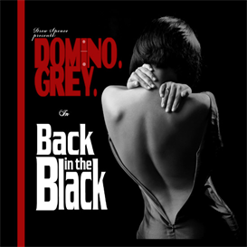 domino grey back in the black