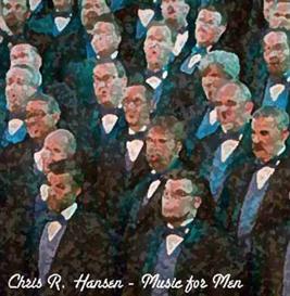 Stand Up for Jesus from Chris R. Hansen's Music for Men - Men's Choral Arrangements Virtual CD | Music | Gospel and Spiritual