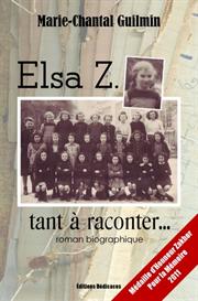 Elsa Z. tant a raconter... -  par Marie-Chantal Guilmin   eBooks   Fiction
