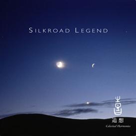 kitaro celestial scenery: silkroad legend v1 320kbps mp3 album