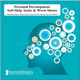 Personal Development-Self-Help Work Sheets-Download | eBooks | Non-Fiction