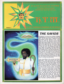 bulletin 1 the savior