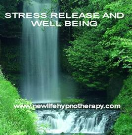stress release and relaxation hypnosis audio mp3