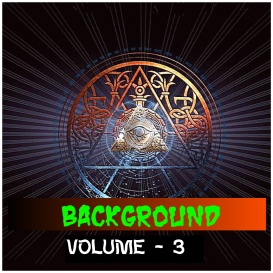 back ground images - volume - 3
