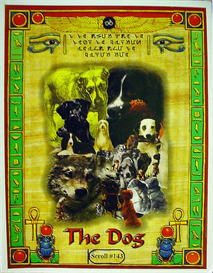 The Dog | eBooks | Religion and Spirituality