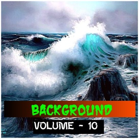 back ground images - volume - 10