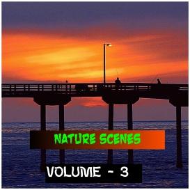 natural scenes - volume - 3