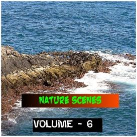 natural scenes - volume - 6