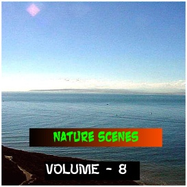 natural scenes - volume - 8