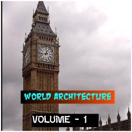 world architecture - volume - 1