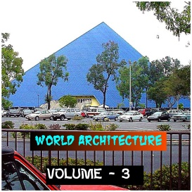world architecture - volume - 3