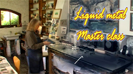 Liquid Metal Printmaking | Movies and Videos | Training