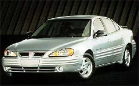 2000 Pontiac Grand Am MVMA | eBooks | Automotive