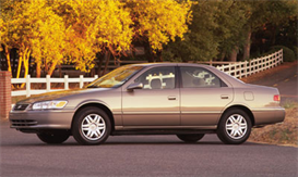 2000 Toyota Camry MVMA | eBooks | Automotive