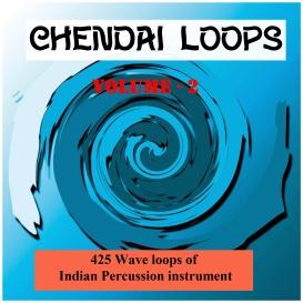 Asian Drum - Chendai - Volume - 2 | Music | Soundbanks