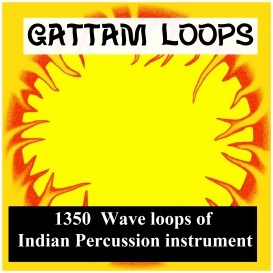 asian drum gattam