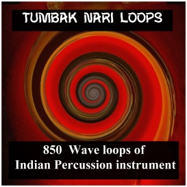 Asian Tumbak Nari Loops | Music | Soundbanks