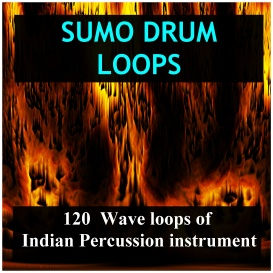 Asian Sumo Drum Loops | Music | Soundbanks