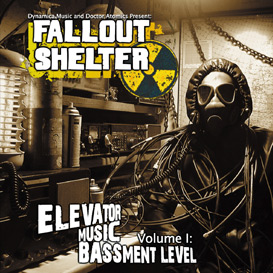 Fallout Shelter Volume I: BASSment Level | Music | Alternative