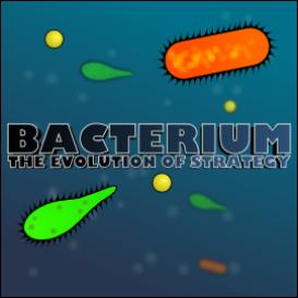 bacterium: the evolution of strategy