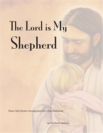the lord is my shepherd mp3