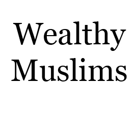 Wealthy Muslims | Audio Books | Religion and Spirituality
