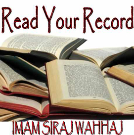 Read Your Record | Audio Books | Religion and Spirituality