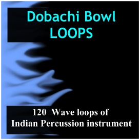 asian dobachi bowl loops