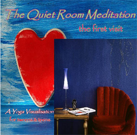 The Quiet Room Meditation -  the first visit | Audio Books | Children's