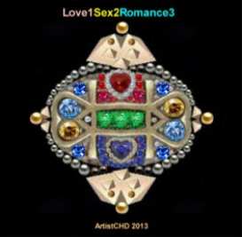 Love1Sex2Romance3 | Other Files | Arts and Crafts