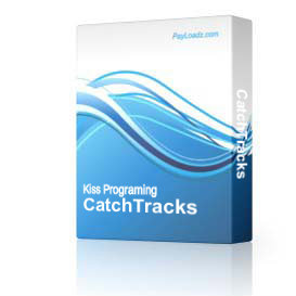 CatchTracks | Software | Home and Desktop