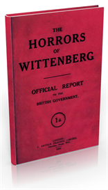 the horrors of wittenberg