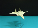 Origami F-14 Tomcat Tutorial Video | Crafting | Paper Crafting | Other