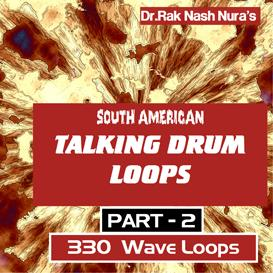 south american talking drums - part -2