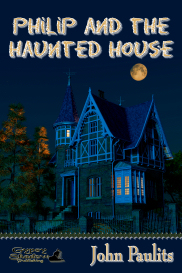 Philip and the Haunted House | eBooks | Fiction