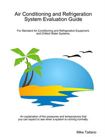 air conditioning and refrigeration system evaluation manual