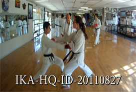 Soke Tak Kubota Video Karate Session #5 DOWNLOAD | Movies and Videos | Training