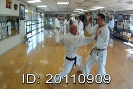 soke tak kubota video karate session #9 download