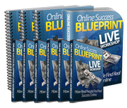online success blueprint