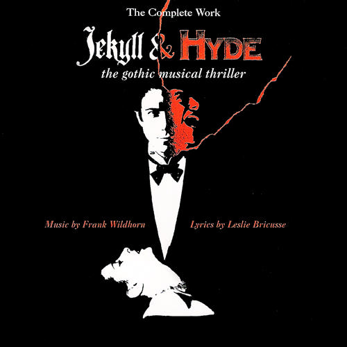 First Additional product image for - JEKYLL & HYDE Original Cast Recording (1995) (ATLANTIC RECORDS) (35 TRACKS) 320 Kbps MP3 ALBUM
