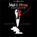 JEKYLL & HYDE Original Cast Recording (1995) (ATLANTIC RECORDS) (35 TRACKS) 320 Kbps MP3 ALBUM | Music | Show Tunes