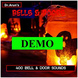 Horror Bells And Doors Loops | Music | Soundbanks