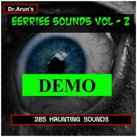 Horror Eeerieeee Sounds - Volume - 2 | Music | Soundbanks