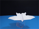 Flapping Bat Tutorial Video | Crafting | Paper Crafting | Other