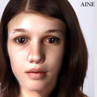 Aine | Software | Design