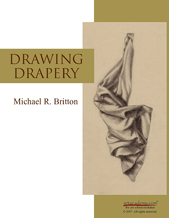 drawing drapery workshop