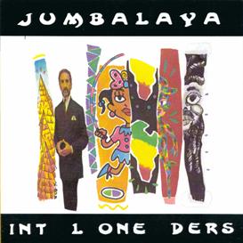 jumbalaya - intl one-ders