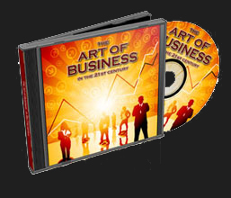 the art of business movie